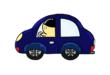 会社の車を残価設定ローン(残価設定クレジット)で購入した場合の会計処理